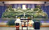 東福寺むさしの斎場,生花祭壇一般葬150プラン祭壇例