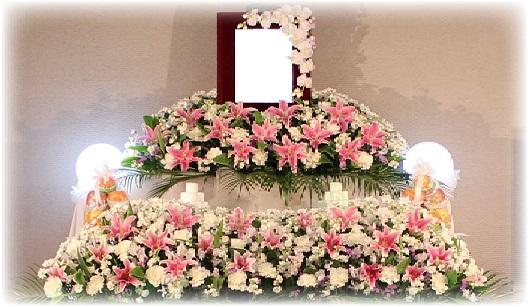 東京都 密葬 直葬 火葬 家族葬 葬儀 お葬式 花祭壇 料金 低価格 格安