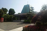 蓮華寺 本堂