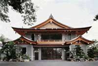 昌翁寺菩提堂