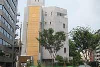 善林寺 会館