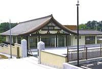 永林寺浄光殿