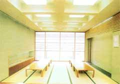 戸塚斎場(休憩棟)