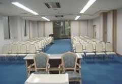 東松山斎場 第2葬祭場