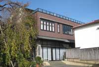 龍福寺 会館