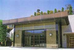 宗仙寺 会館