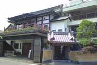 霊通寺 会館