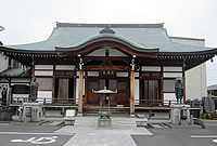 正源寺会館