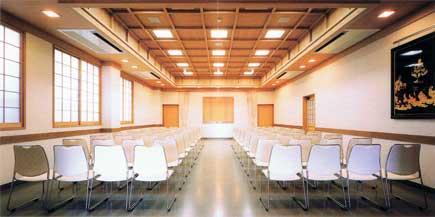 薬林寺会館式場