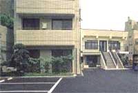 金蔵寺 会館