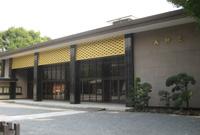宝仙寺 大師堂