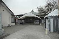 最勝寺 斎場