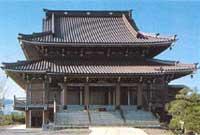 西善寺斎場