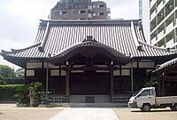 長泉寺 斎場