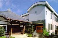 法蔵寺 斎場