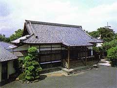西念寺 会館