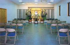 浄国寺会館