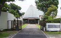 思い出の里会館(第1葬祭場)