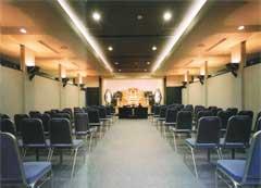 泉蔵院頌徳会館