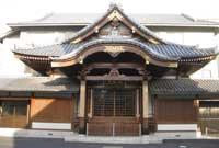 長國寺斎場