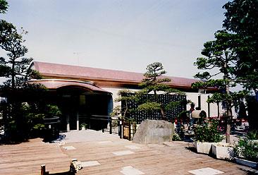 宝積寺テラノホール