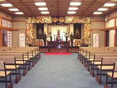 延命寺遍照閣会館